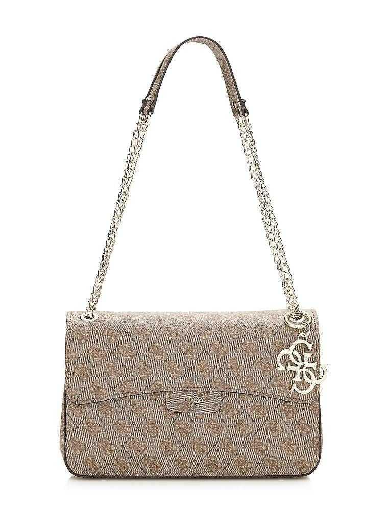 cf66d7b5eea2f Joleen logo shoulder bag | Fashion insp | Bags, Shoulder Bag, Fashion