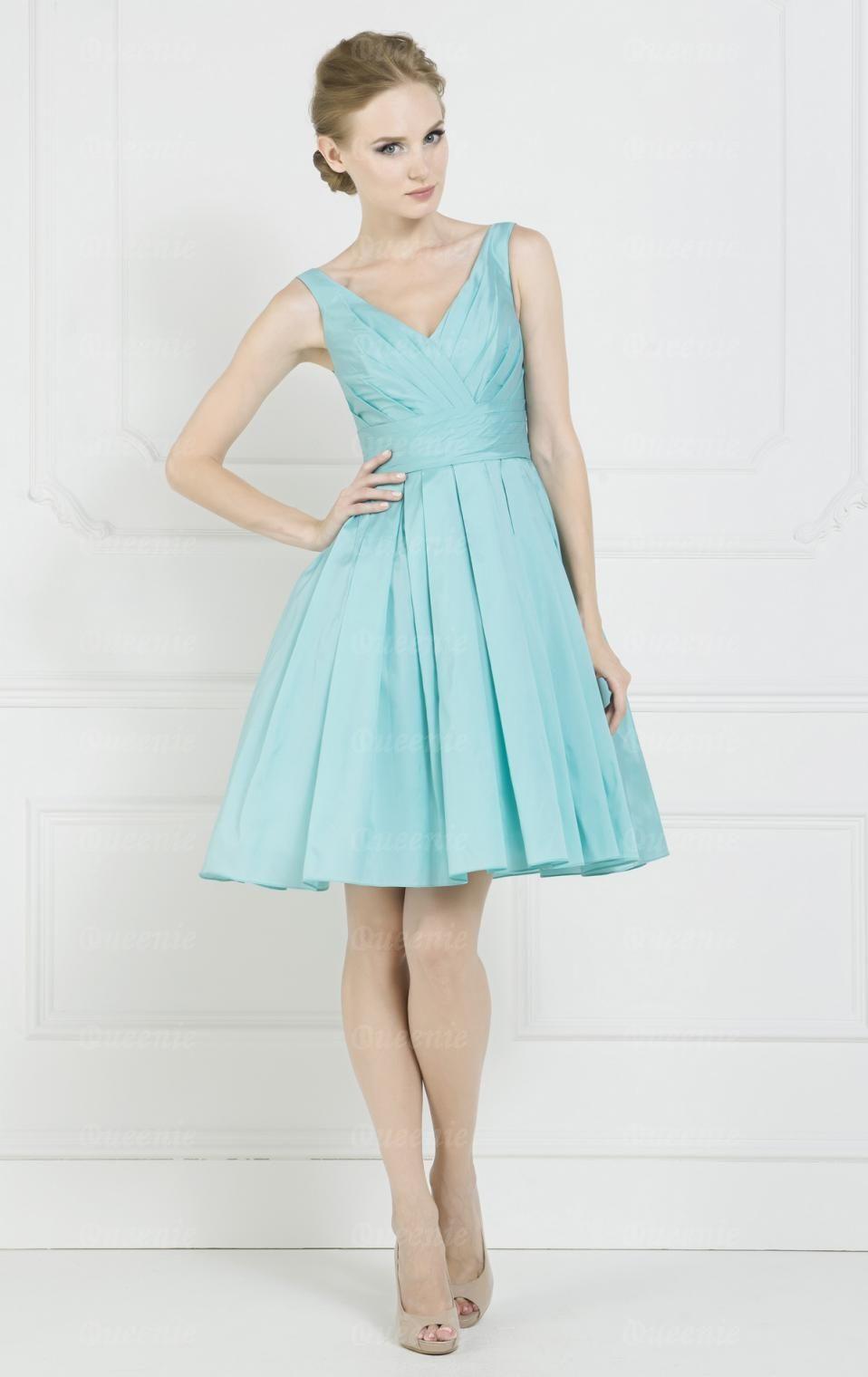 Vintage bridesmaid dresses short bridesmaid dresses pinterest vintage bridesmaid dresses short ombrellifo Images