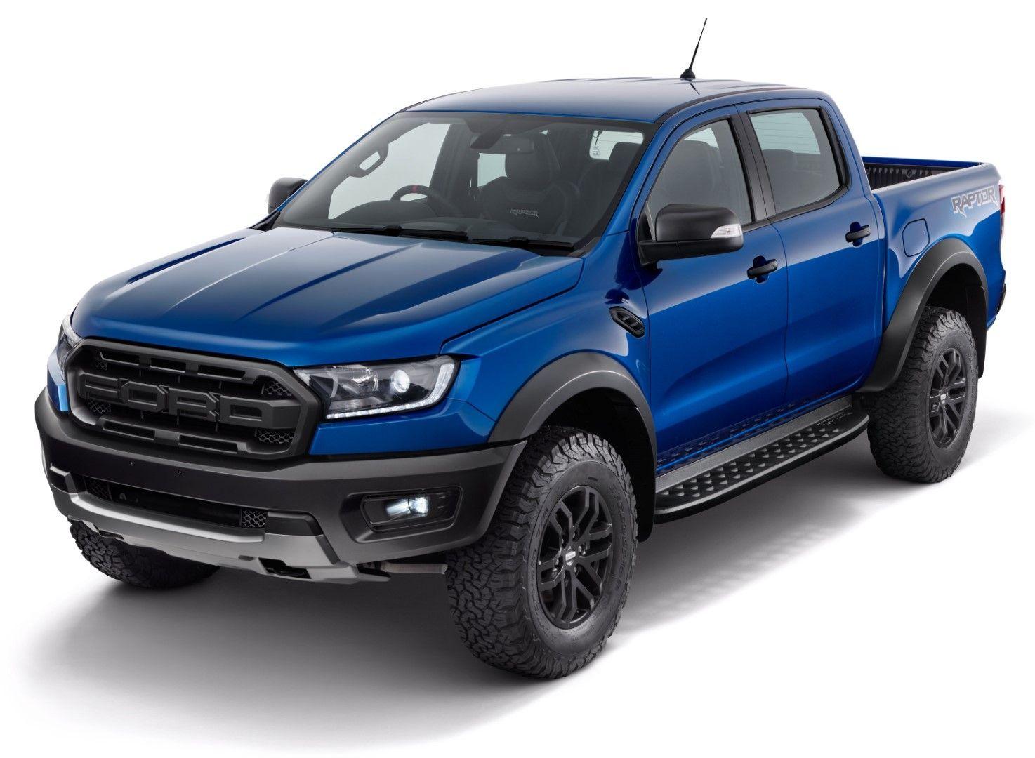 2019 Ford Ranger Raptor Australian Model Ford Ranger 2019