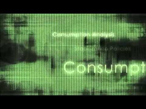 Fantastisk indsigtsfuld film om mennesket lige nu og hvordan vi skaber samfundet - THE ZEITGEIST 3 - MOVING FORWARD - 2011  - 2 timer og 43 min. film