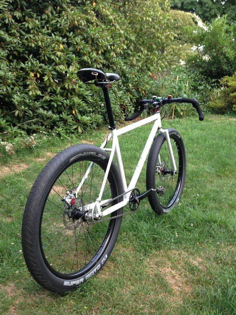 Pin By Mark Zarrow On Bicycles Moutain Bike Monster Bike Retro