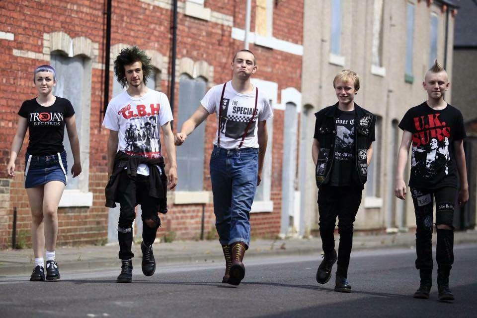 skinhead clothing - Google Search   Oi ! SKINHEAD ...