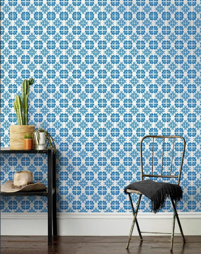 Talavera (Blue) – Hygge & West | MATERIALES | Pinterest | Hygge ...