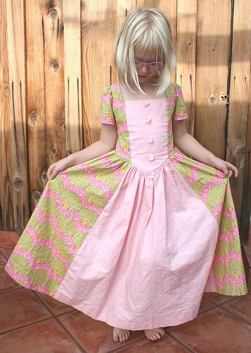Colonial Dress | Olivia colonial | Pinterest