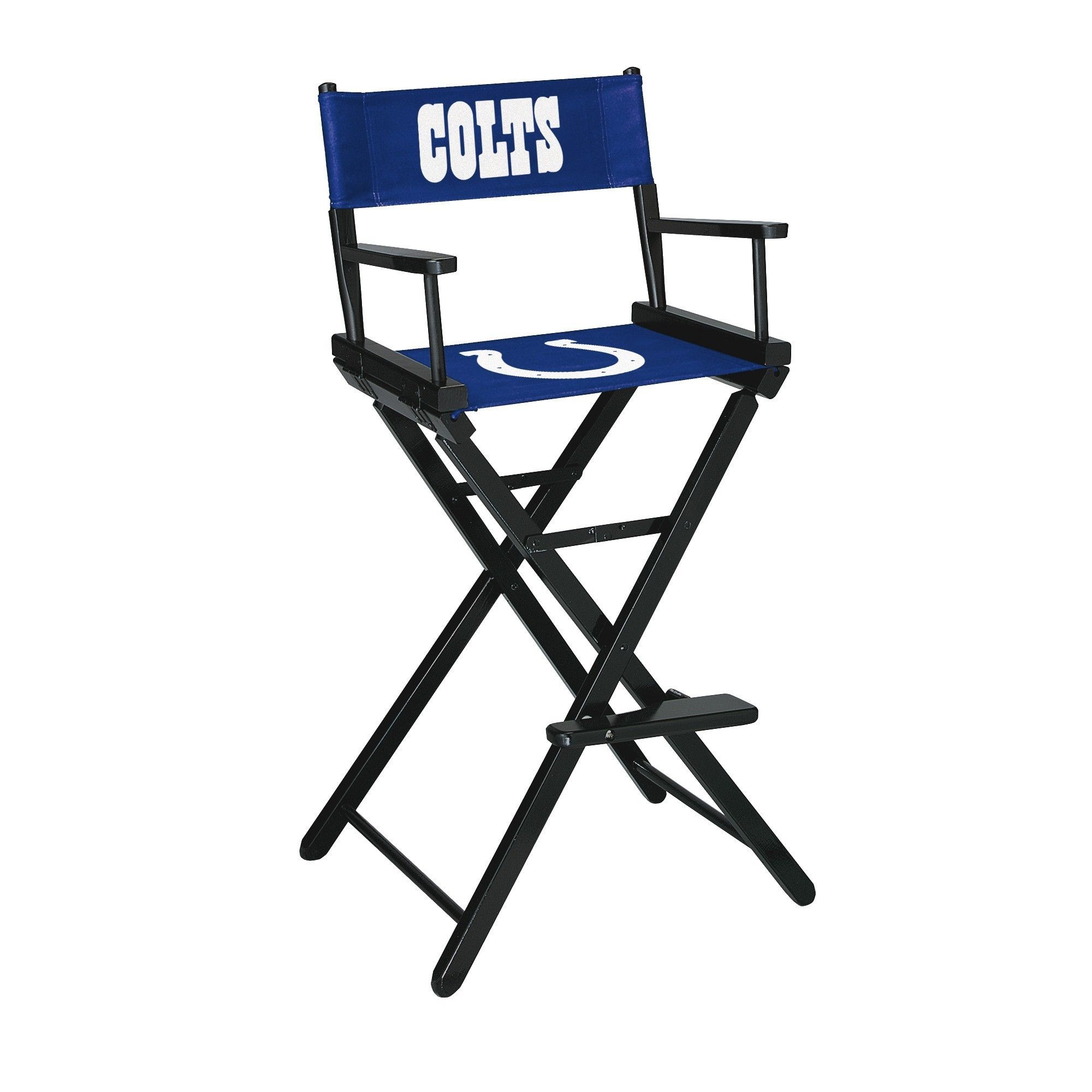 Imperial Official Licensed NFL Bar Height Director's Chair