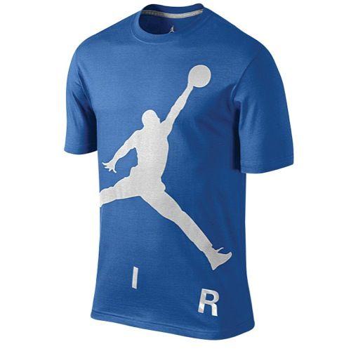 ff675942dfac3f Jordan Jumpman Colossal Air T-Shirt - Men s at Foot Locker