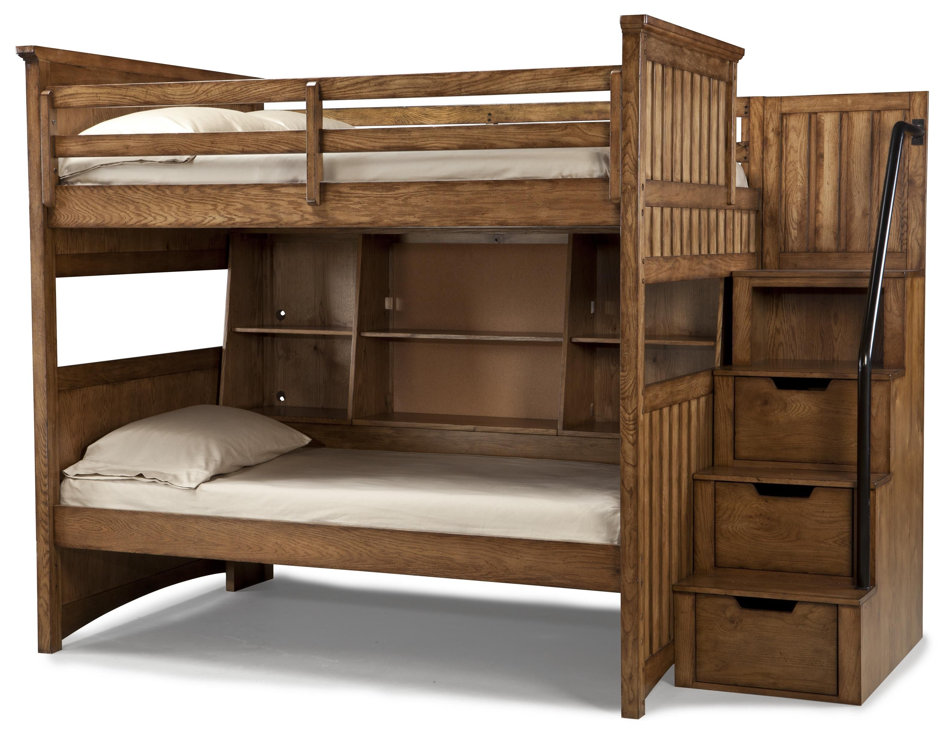 Home In 2018 Home Projects Pinterest Bunk Beds With Stairs