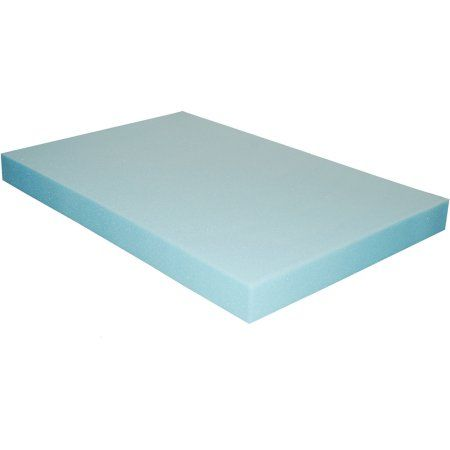 Morning Glory 24 X 26 X 3 High Density Craft And Cushion Foam