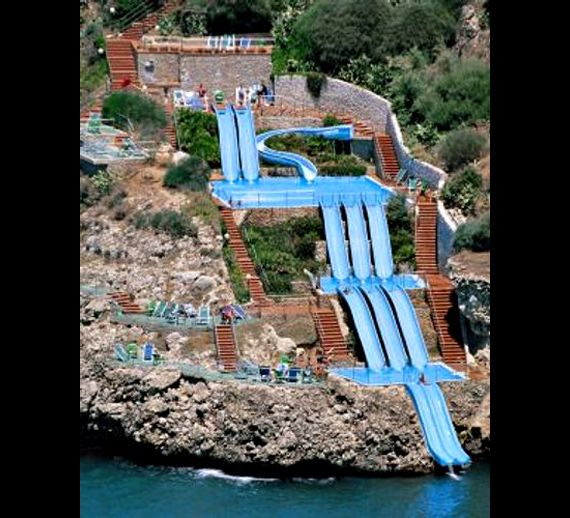 Citt del mare hotel resort sicily where in the - Hotels in catania with swimming pool ...