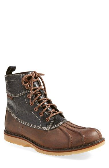 dfe6283147a Wolverine+'Felix'+Waterproof+Boot+(Men)+available+at+#Nordstrom ...