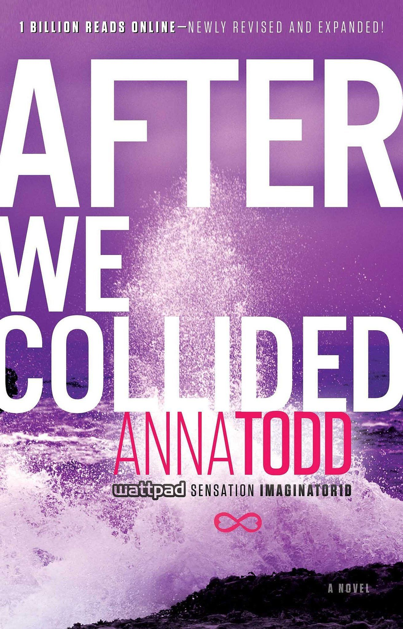 After We Collided Good Books Best Books Of 2014 Pdf Books