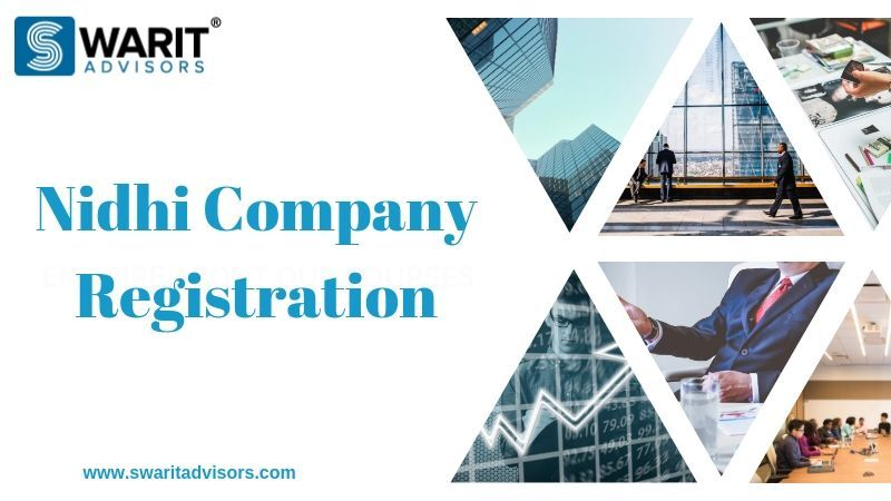 A Process For Incorporation Of Nidhi Company Registration In India Company Public Company Advisor