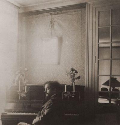 Claude Debussy   #composer