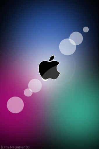 Fond D Ecran Gratuit Apple Iphone Wallpaper Hd Apple Logo Wallpaper Apple Wallpaper Iphone