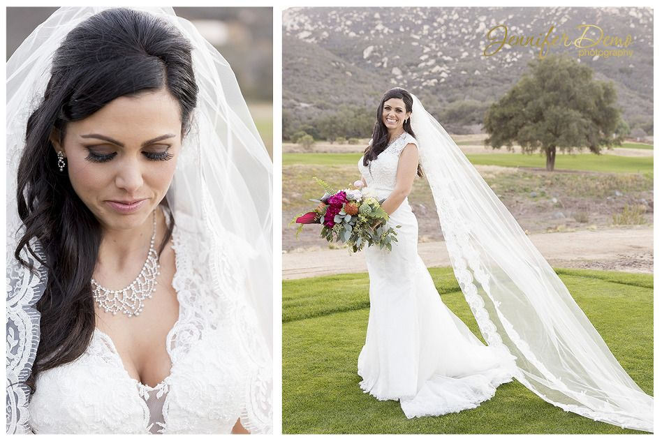 Journey At Pechanga Temecula Ca Wedding Photographer