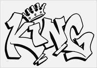 Graffiti Schrift Vorlagen Großartig Die Besten Graffiti Bilder Zum Ausmalen Und Drucken Kostenlos