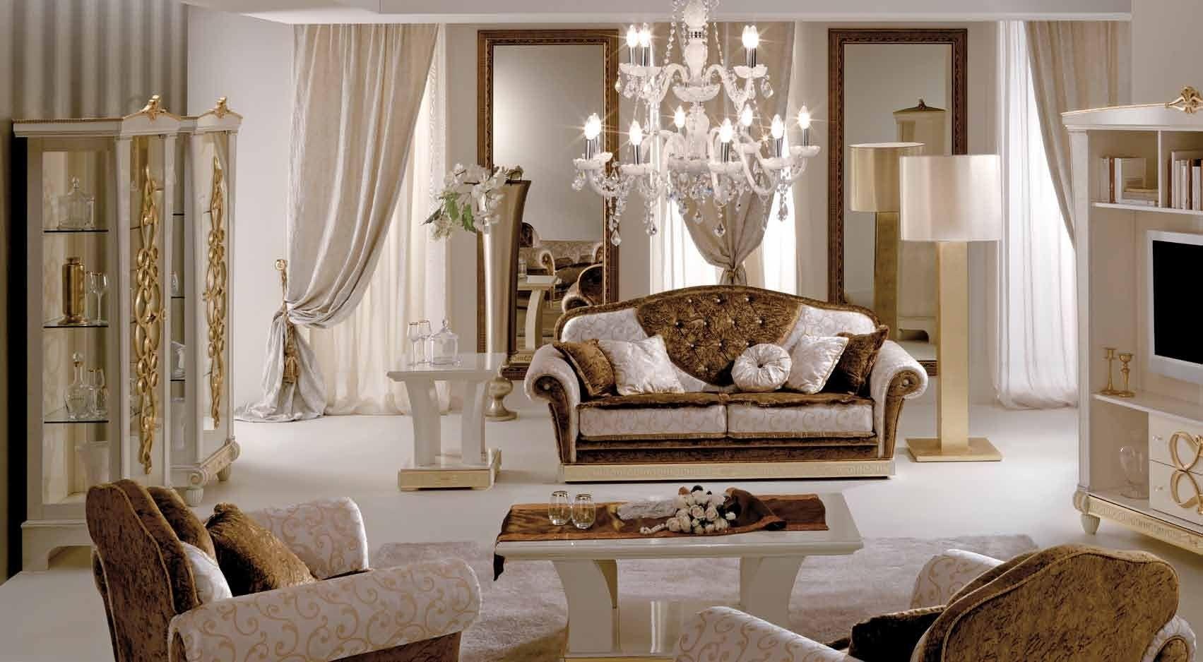 Modernitalianlivingroomfurniturelargeslatepillowslamps Alluring Italian Living Room Design Review
