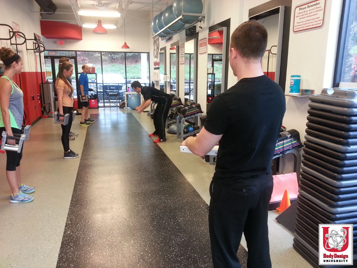 Samuel clark successfully completes personal training samuel clark successfully completes personal training certification course begins internship be part of our 1betcityfo Image collections