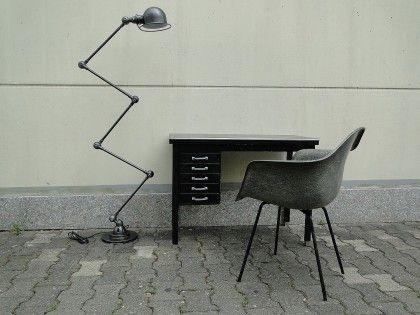 The Signal Zig Zag Lamp By Jielde Interior Lighting