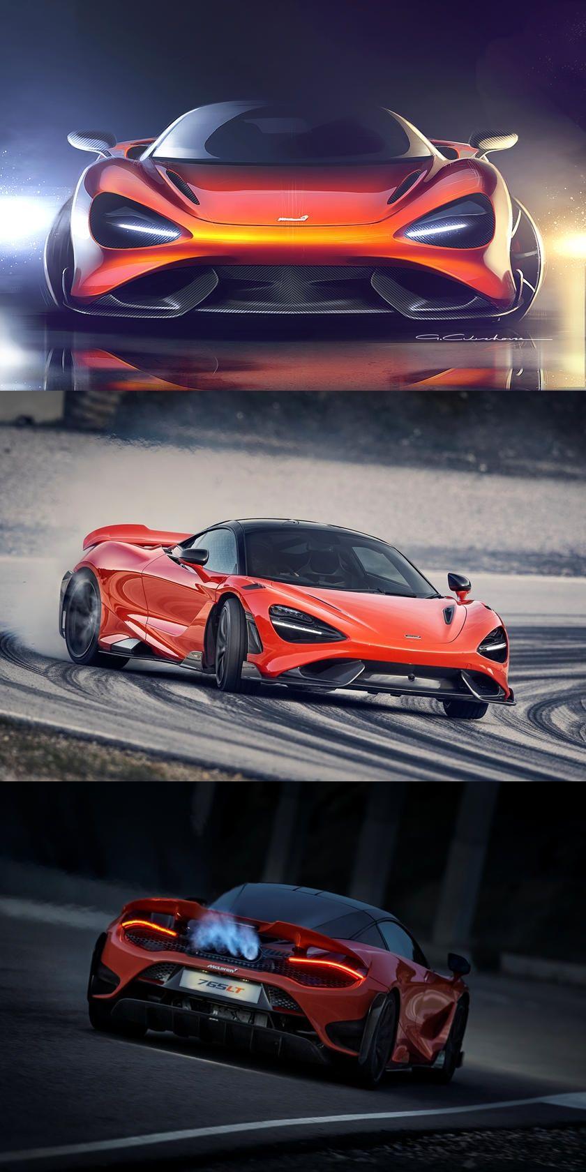 Dieser Ferrari Strotzt Vor Superlativen Der Sf90 Stradale
