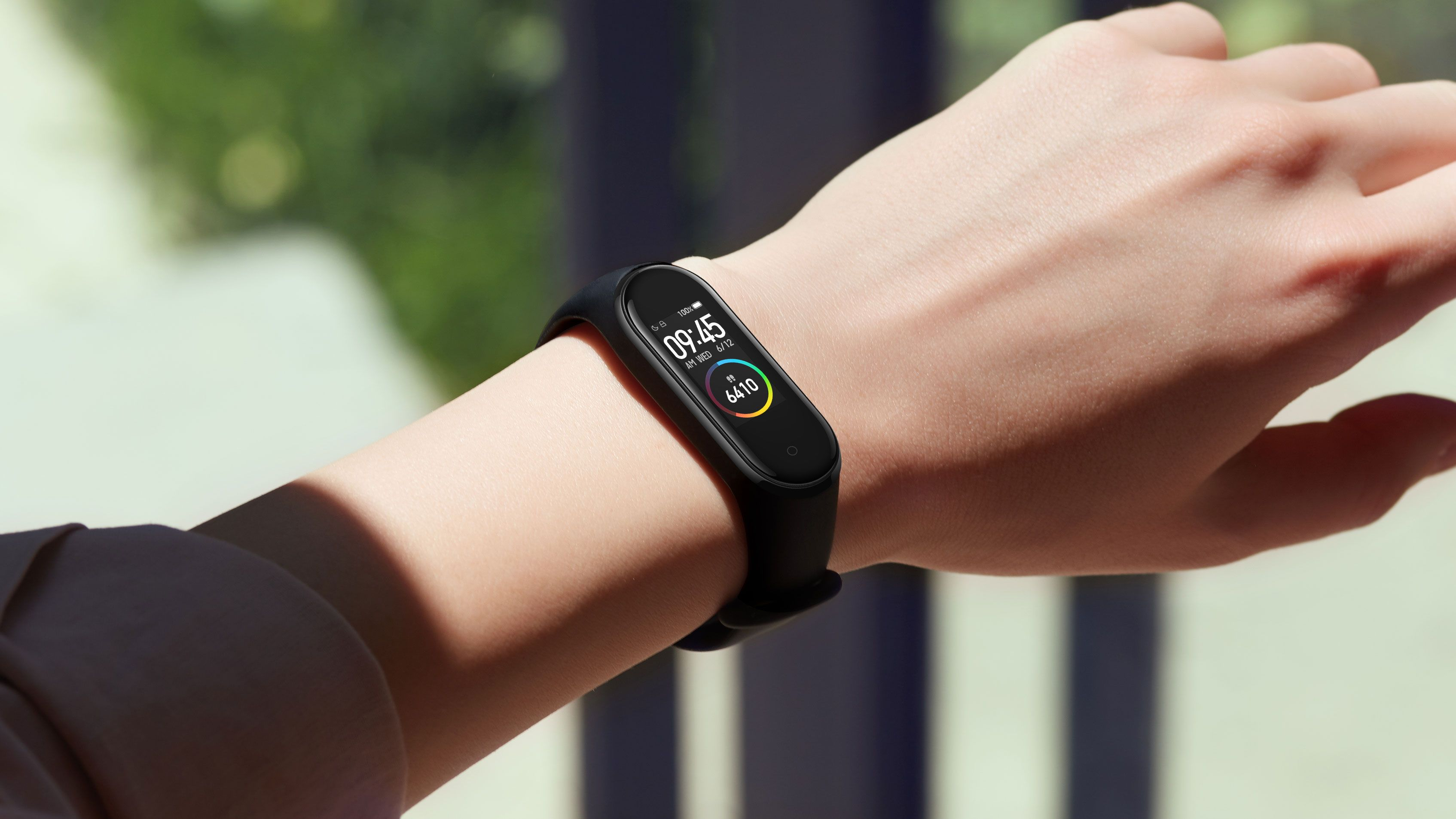 Xiaomi Mi Band 4 Review Xiaomi Band Fitness Brand
