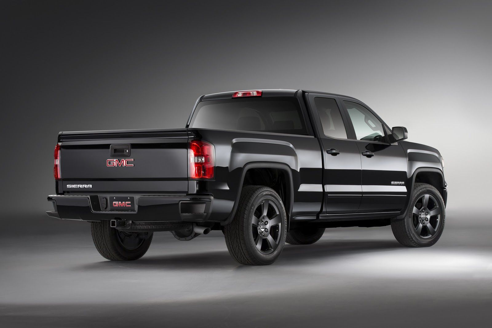 2015 gmc sierra elevation edition priced from 34 865