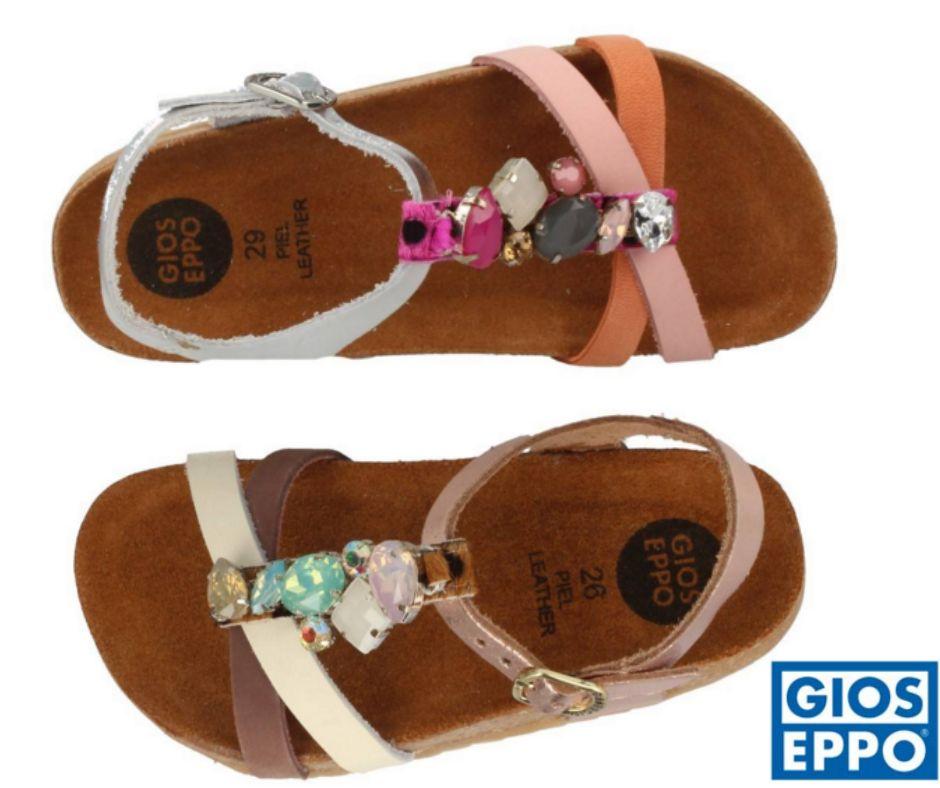 Estas preciosas sandalias de Gioseppo para las más peques de la casa https://goo.gl/7zQ9Ao  . #gioseppo #zacaris #shoeskids  #kidsshoes #newcollection #ss16 Love ❤❤ Love ¿Ready for the summer?