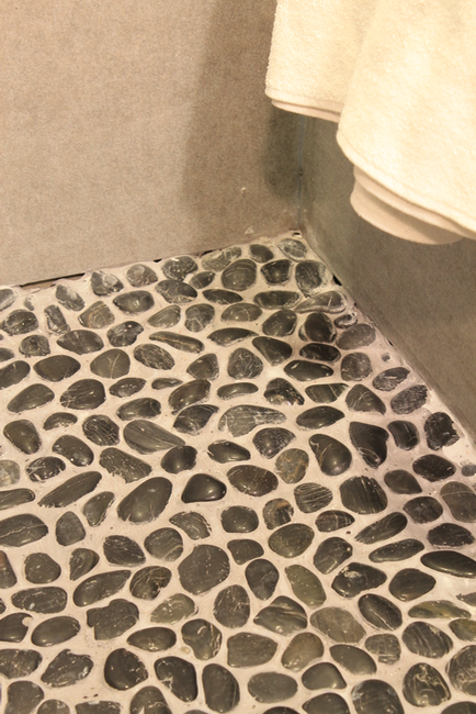 How To Grout Gl Tile