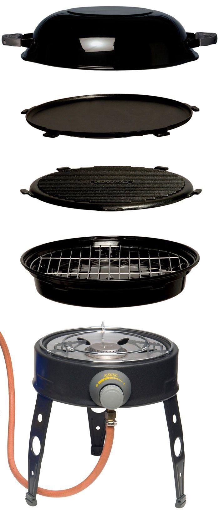 Cadac Safari Chef Lp Portable Gas Barbecue Go Outdoors Barbecue Go Outdoors Safari