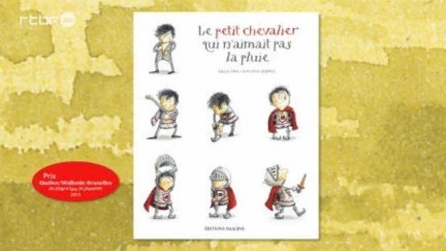 Histoire Le Petit Chevalier Qui N Aimait Pas La Pluie Du 16 Octobre 2013 Histoires Lues Rtbf Video Movie Posters Video Emissions