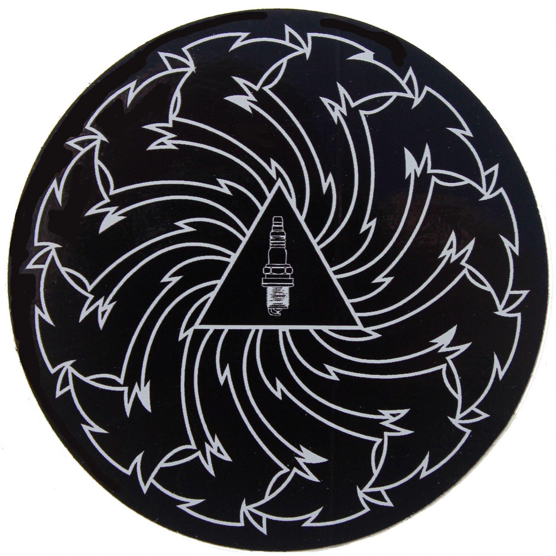 Gallery images and information soundgarden badmotorfinger tattoo - Soundgarden Logo