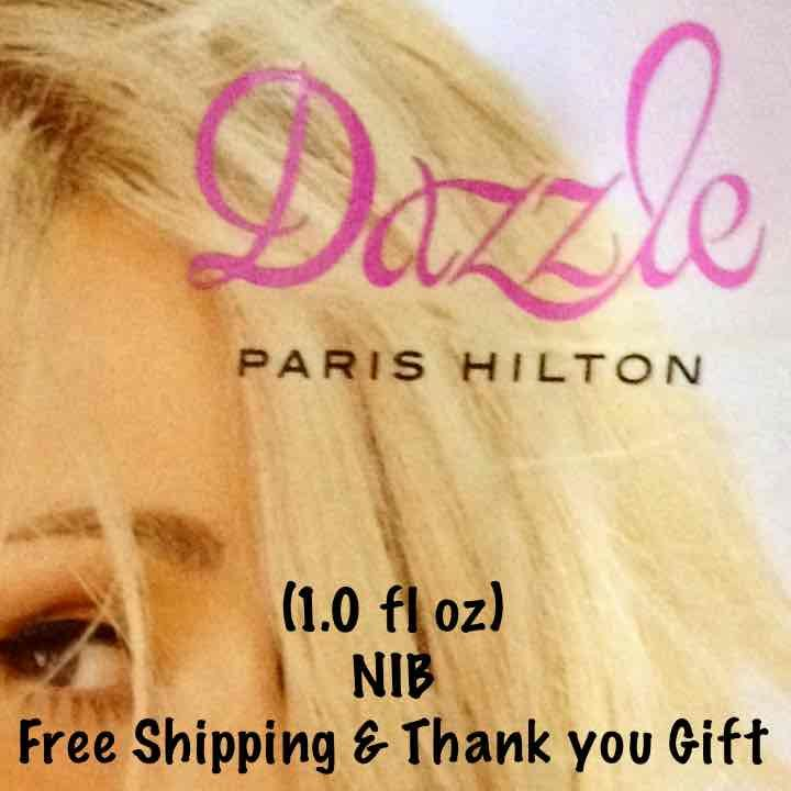 "Paris Hilton ""Dazzle (1 fl oz) Perfume"" - Mercari: Anyone can buy & sell"