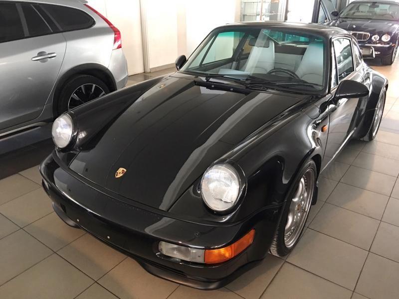 1994 Porsche 964 3,6L (con imágenes) Porsche 964