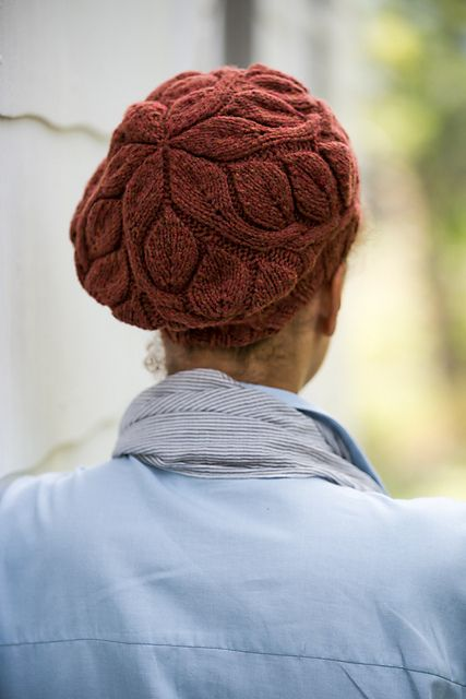 Rambler Brooklyn Tweed Knitted Hats Hat Knitting Patterns