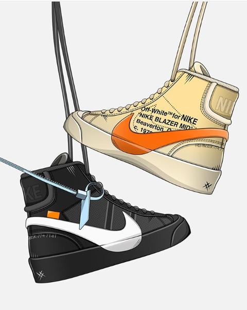 Epingle Par Alberto Bustillo Aparicio Sur Men S Fashion Logo Chaussure Dessin Chaussure Chaussures Jordan Retro