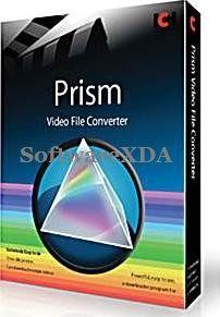 prism video format converter plus edition