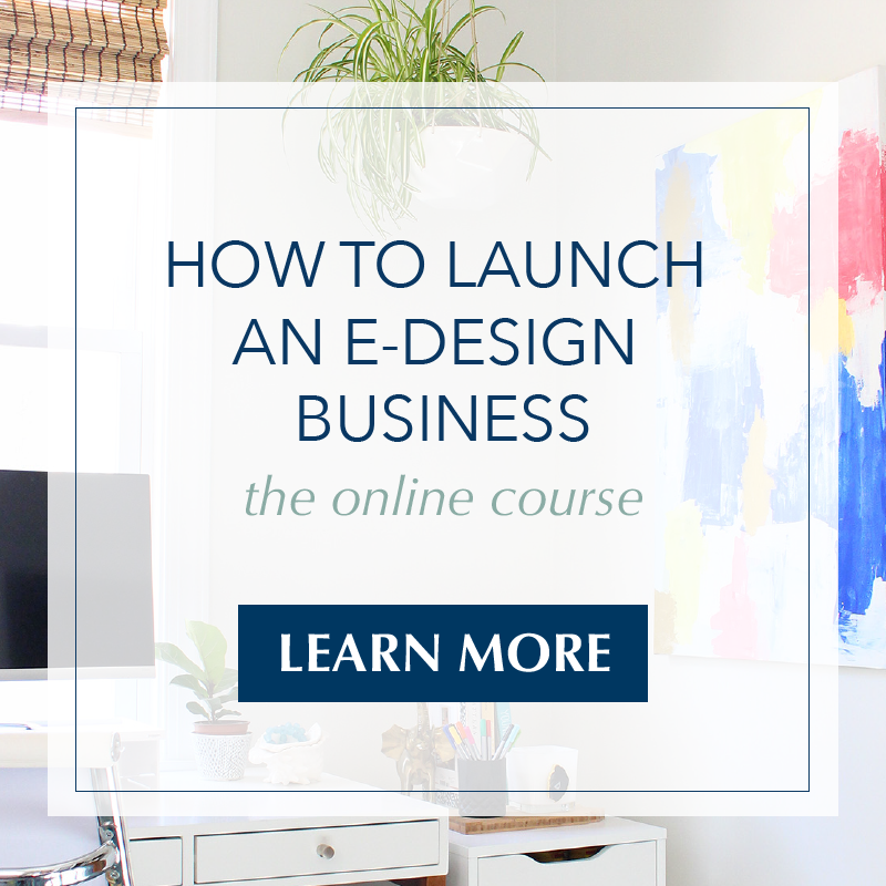 How To Launch An E Design Business Announcements Updates Business Design Online Interior Design Online Interior Design Services