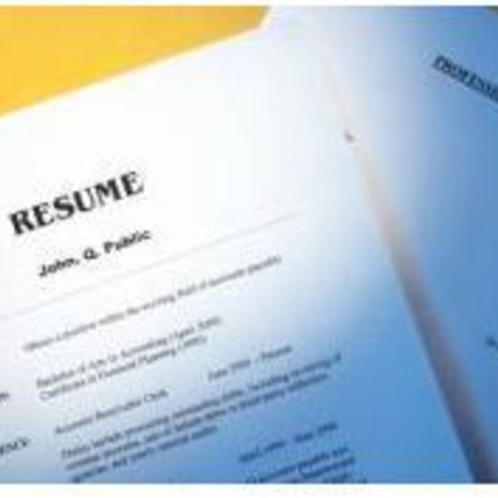 HOW TO Build the Ultimate Social Media Resume Personal branding