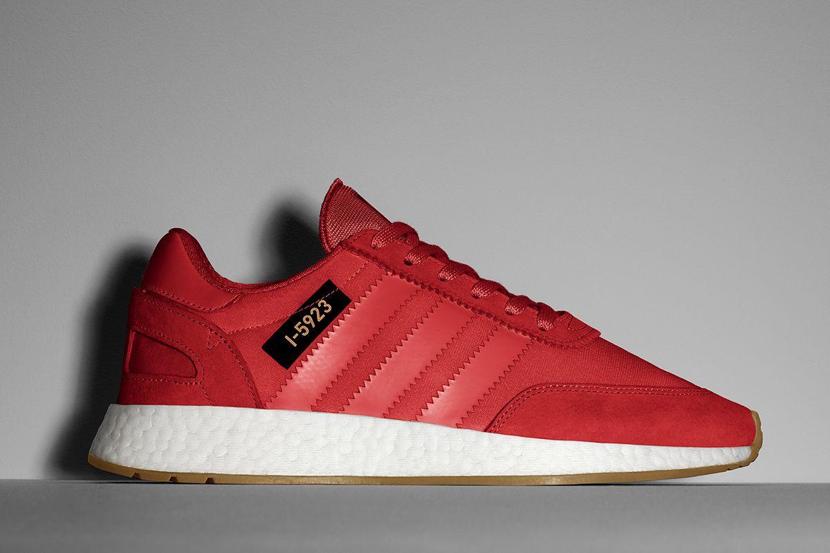 new concept 03df8 013ef adidas Iniki Runner Releases as the I-5923 Runner for December - EU Kicks  Sneaker Magazine