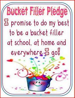 Bucket Filler Resources
