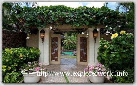 Modern plantations   Plantation Style in Hawaii ~ Explore World - World Travel Guide