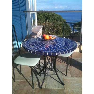 Pingl par mathew brown sur tables en mosa que et fer forg pinterest table mosaique - Alexandre jardin des gens tres bien ...