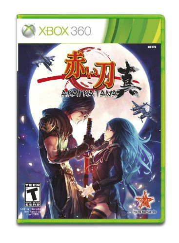 Akai Katana Xbox 360 Be Sure To Check Out This Awesome Product