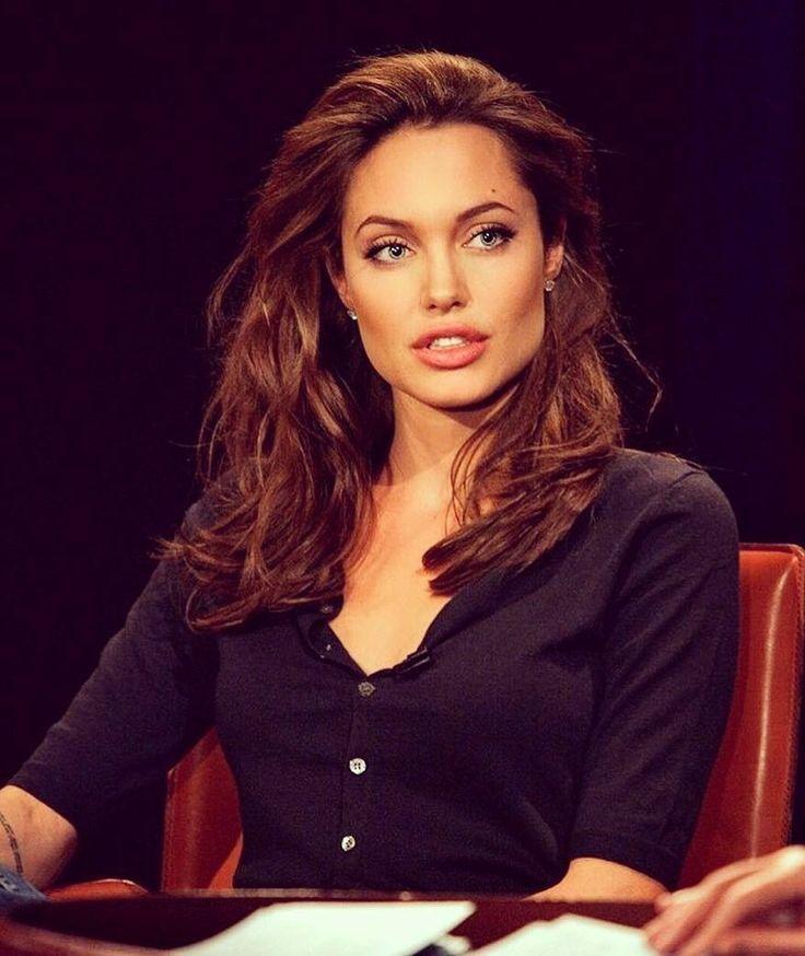 Angelina Jolie beauty 50+ images #anjelinajolie #celebrity – #Angelina #anjelina…