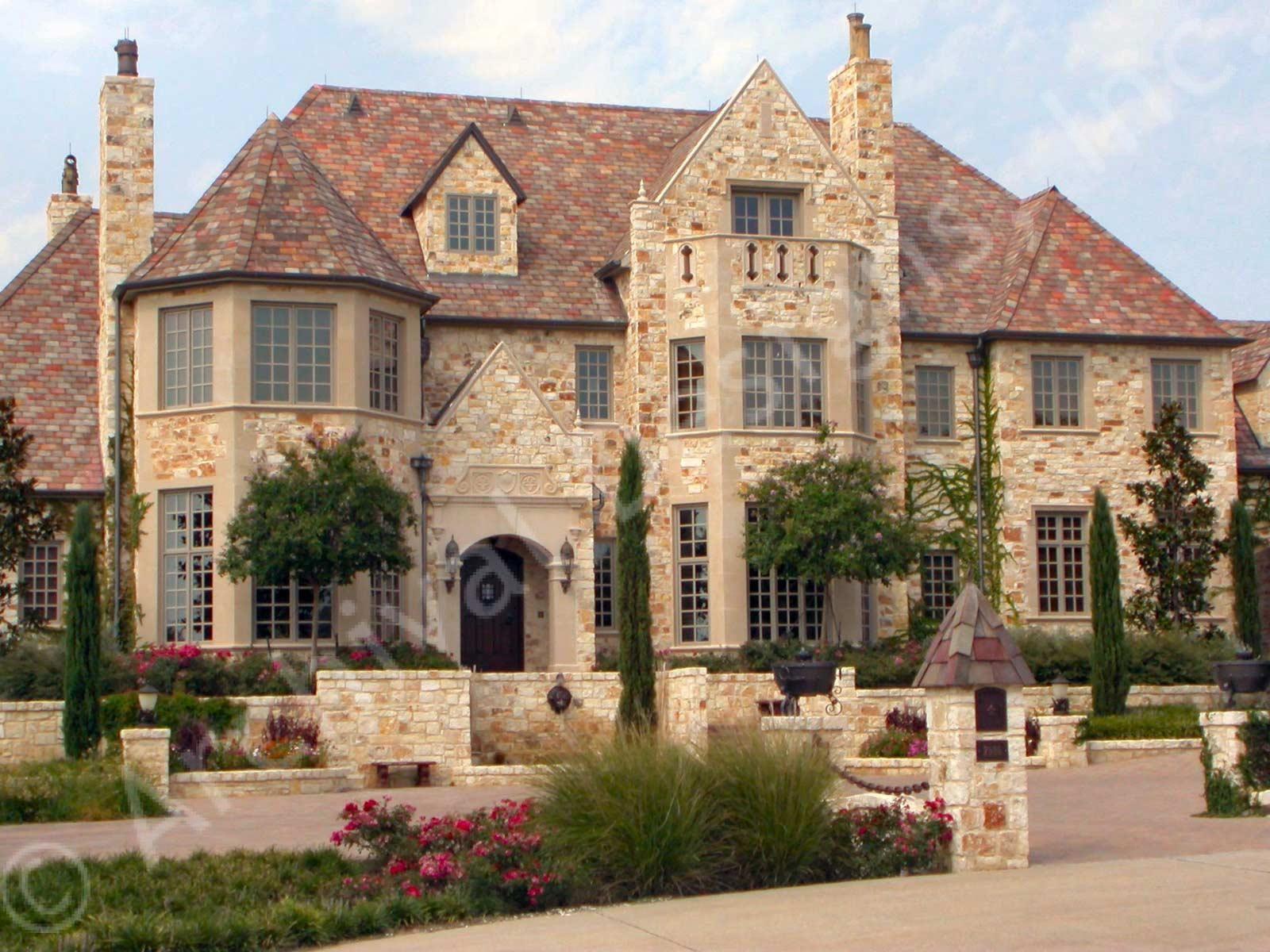 castle looking house designs – house design ideas