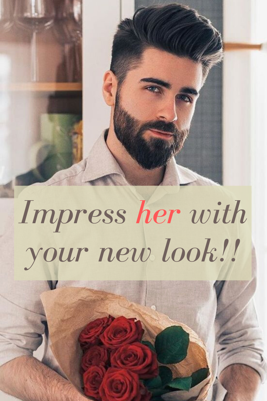 Beard look in 2020 Beard look, New beard look, Beard shapes