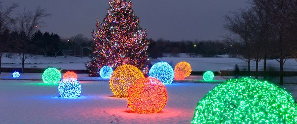 Good How To Make: Unique Outdoor Christmas Decorations!!! Bebeu0027!!! Interesting  Outdoor Lighted Ornaments!!!