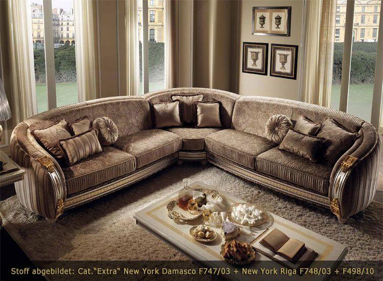 Ultsch Polstermobel Italian Classic Sofa Classic Sofa Designs Classic Sofa
