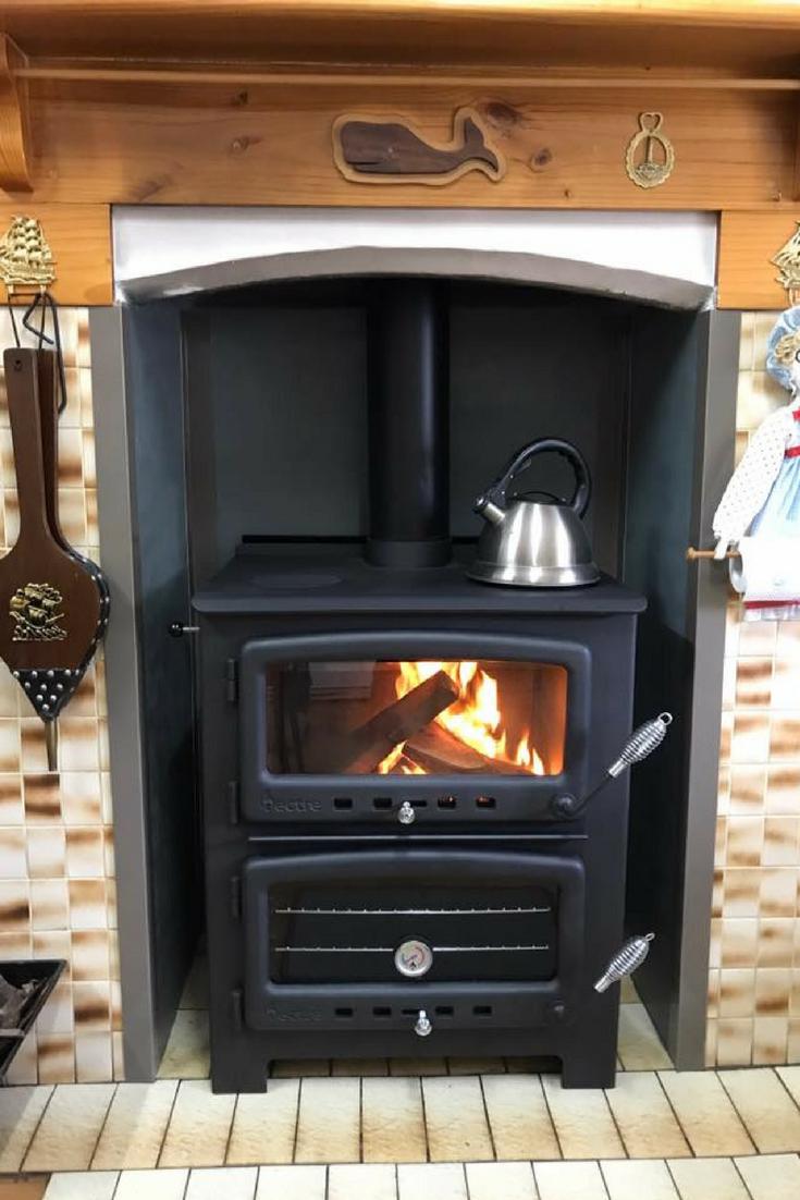 Image Courtesy Of Kadina Heating Cooling Wood Stove Solid