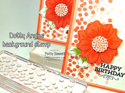 Dotty-angles-stampin-up-background